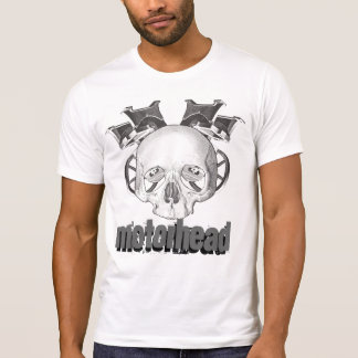 Motor Head T Shirt