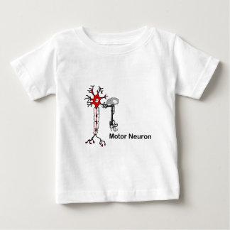 Motor Neuron Baby T-Shirt