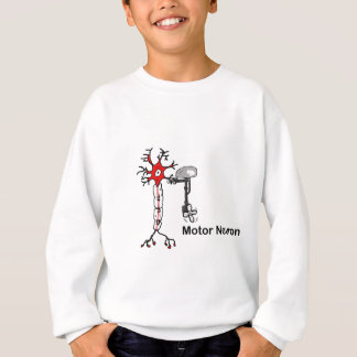 Motor Neuron Sweatshirt