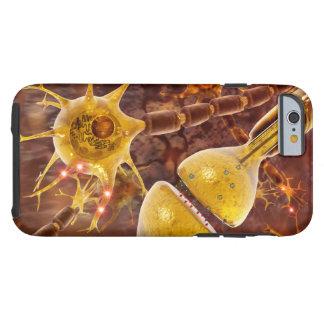 Motor Neurons Tough iPhone 6 Case