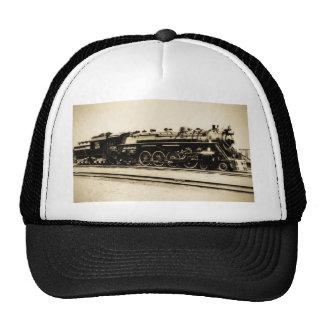Motor occidental #6334 del tronco magnífico gorras de camionero
