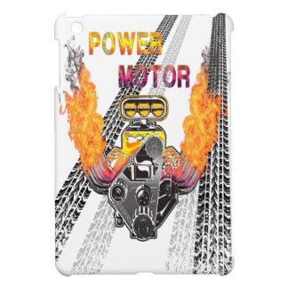 Motor Power v8 iPad Mini Case