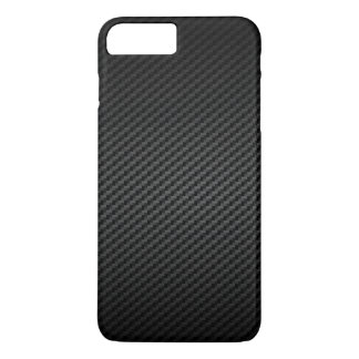 Motor Racing Carbon Fibre iPhone 8 Plus/7 Plus Case