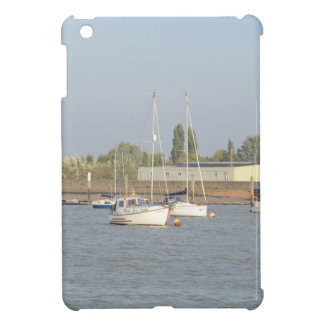 Motor Sailer Misbehave iPad Mini Cover