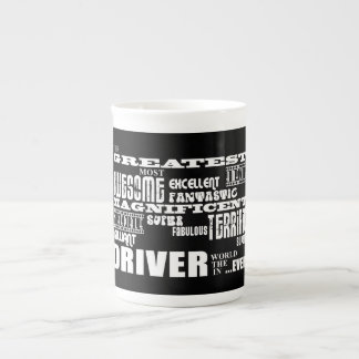 Motor Sports Racing Drivers Greatest Driver World Tea Cup