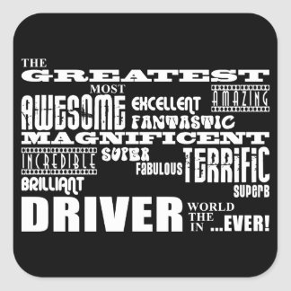 Motor Sports Racing Drivers Greatest Driver World Stickers