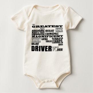 Motor Sports Racing Drivers Greatest Driver World Bodysuit