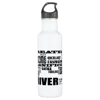 Motor Sports Racing Drivers Greatest Driver World Water Bottle