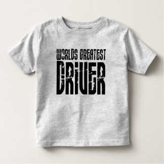 Motor Sports Racing Drivers Worlds Greatest Driver Tshirts