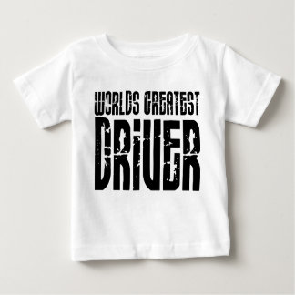 Motor Sports Racing Drivers Worlds Greatest Driver Tees