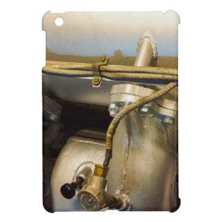 Motor sub iPad mini carcasas