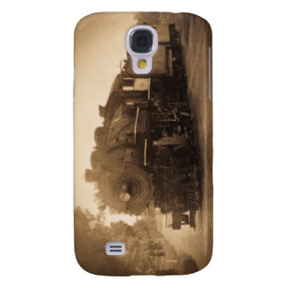 Motor terminal del ferrocarril de Detroit en Adria Samsung Galaxy S4 Cover