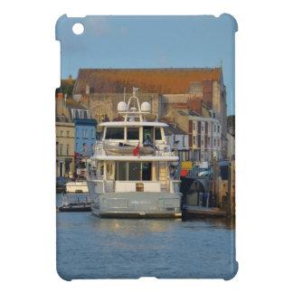 Motor Yacht In Weymouth Covers For iPad Mini