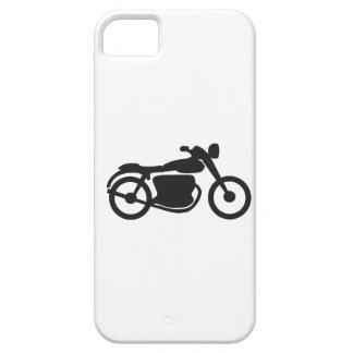 motorbike iPhone 5 cover