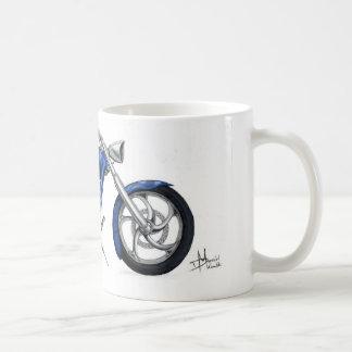 Motorbike Coffee Mug