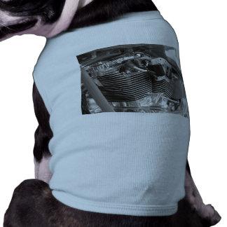 motorbike engine T-Shirt