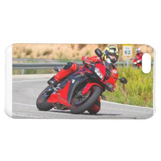 Motorbike iPhone 5C Cover