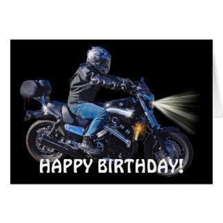 Motorbike Night Biker Birthday Card Re E Ceb Xvuak Byvr Jpg 324x324 Happy Vintage