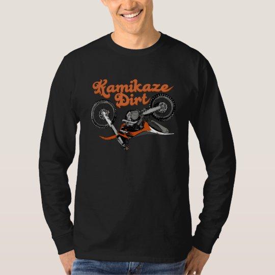 Motorbike race T-Shirt