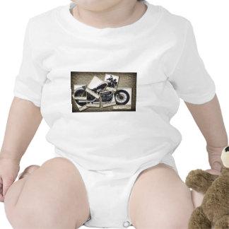 Motorbike Tshirts