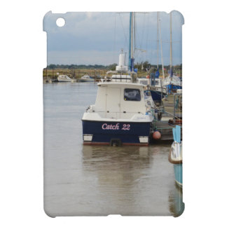 Motorboat Catch 22 iPad Mini Covers