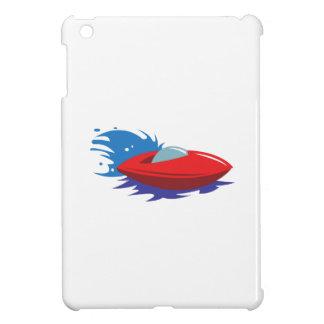 MOTORBOAT iPad MINI COVERS