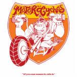 Motorcychos MC Photo Cutout