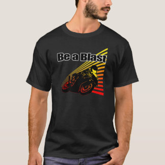 Motorcycle 2 T-Shirt