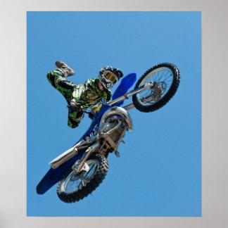 motorcycle-654429 FUN SPORTS MOTORCYCLE STUNTS JUM Poster