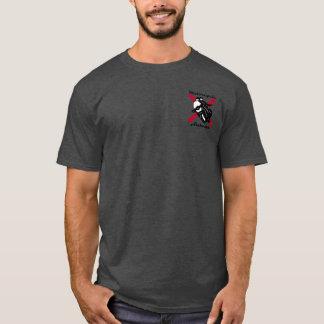 Motorcycle Alabama logo 1 T-Shirt
