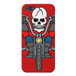 Motorcycle and skull cases for iPhone 5
