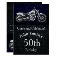 men birthday invitations zazzle