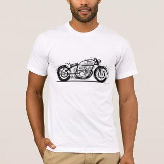 Motorcycle Bobber T-Shirt