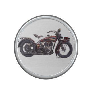 motorcycle bump speaker