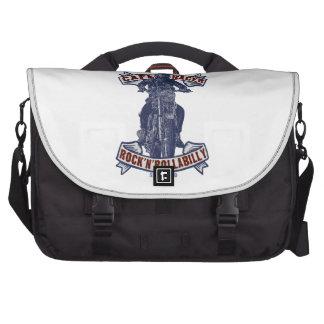 Motorcycle Cafe racer Bag For Laptop