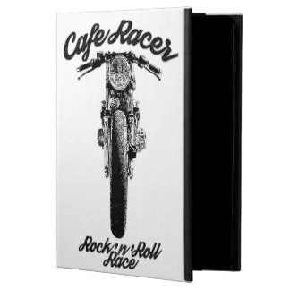 Motorcycle Cafe racer Powis iPad Air 2 Case