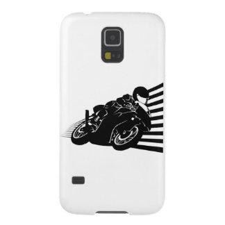 Motorcycle Carcasas Para Galaxy S5