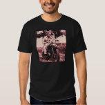 Motorcycle cat shirt