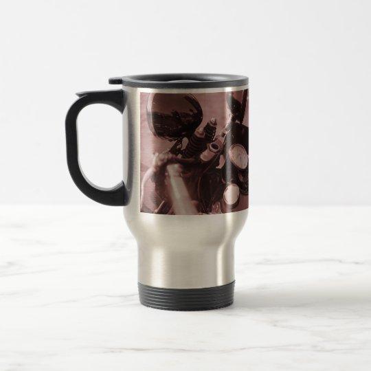 Motorcycle Cofee mug
