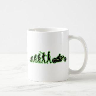 Motorcycle Coffee Mug