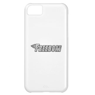 Motorcycle Flames - Freedom Case For iPhone 5C