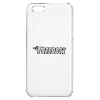 Motorcycle Flames - Freedom iPhone 5C Cases