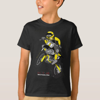 Motorcycle Fun! T-Shirt