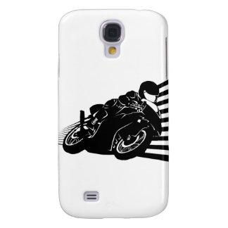 Motorcycle Funda Para Galaxy S4