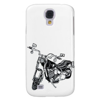 motorcycle galaxy s4 cover
