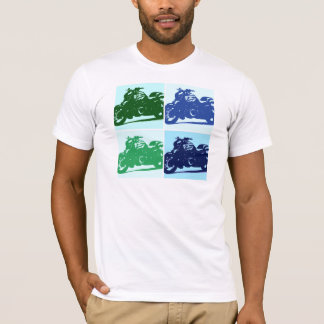 Motorcycle Gifts T-Shirt