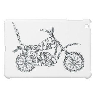 MOTORCYCLE ipad case by NICHOLAS