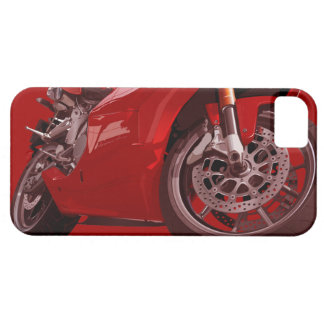 Motorcycle iPhone 5 Case