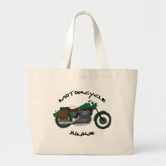 motorcycle junkie bags