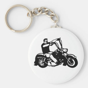 female motorcycle accessories zazzle Cafe Racer Kits motorcycle keychain